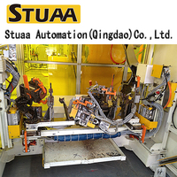 cheap welding machine design jig with high quality High Stability for automotive parts