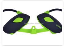 Portable ear style headphones wireless headphones headset sport headphone for mp3 iPod