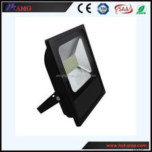 China Supplier CE&RoHS Approved Aluminum House Waterproof IP65 SMD ip65 LED Flood Light