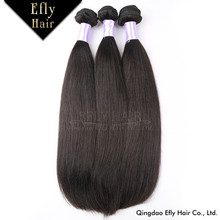 Crazy Lowest Price Ombre Color Braiding Hair Indian Temple Human Hair
