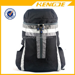 Fashion leisure canvas backpacks for college students