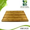 bamboo vegetable cutting board