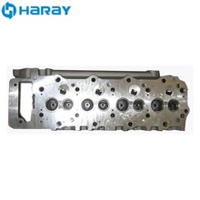 4M40 Aluminum Die cast Engine Cylinder Head