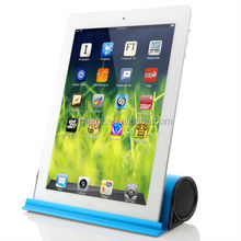 Patent new products music indoor/outdoor bluetooth speaker, Car slot for support design