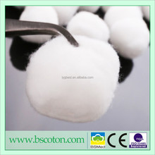 cosmetic disposable cotton ball