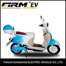 Hot Sell New Design Electric Cheap Motorcycle