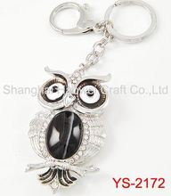 YS-2172 Best selling special design digital photo keychain with good offer