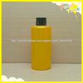 100ml plástica pequeña botella barata y de buena calidad