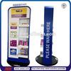 TSD-C524 display racks for pharmacy,retail store floor wood pharmacy display stand