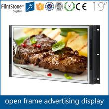"Flitstone 19"" advertising player, advertising display screen media player, digital advertising screen panel"