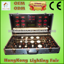 New aluminium led demo suitcase led demo case display demo case Shenzhen Factory MI-1213