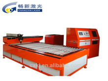 Long lifetime High precision CNC 650W metal laser cutting machine
