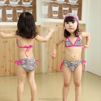 Extreme China girl leopard swimwear sexy girl mini micro bikini