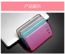 tpu bumper case for samsung galaxy grand 2 / g7106