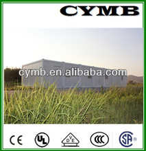 CYMB transportable homes easy locate