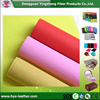 Dongguan Factory Direct Sale/100% nonwoven fabric for electronics/electronics fabric Series0.3-3.5mm