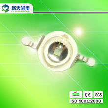 blue 1w 3w 440nm 450nm led for plant growth light