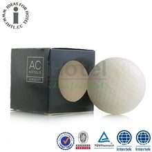 Special Golf-shaped Best Whitening Fairness Soap