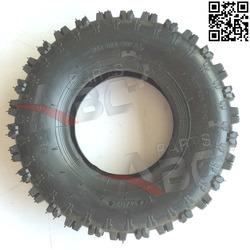 4.10-6 Tire Tyre For Mini ATV Go kart 49cc Buggy