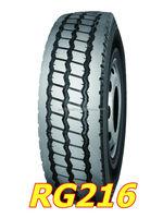 Free sample light truck tyre 1000-20