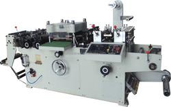 XF-MQ420 Web die cutting machine
