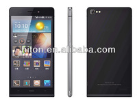 CHEAP 6 Inch IPS Quad core NFC Smart Phone with Android 4.2 3G NFC Moblie phone and NFC phone