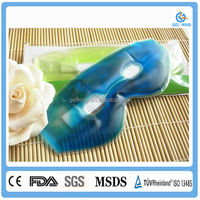 Cold and hot therapy gel ice eye mask/eye patch