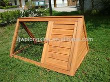 Wooden Rabbit Cage LXPH-413S