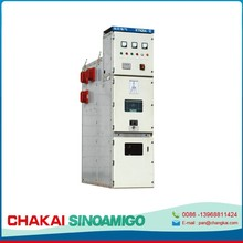 China's fastest growing factory best quality KYN28-12 Indoor Metal-clad Enclosed Switchgear,metal clad distribution