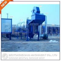 40t/h small portable cold mix asphalt plant for hot sale Jordan