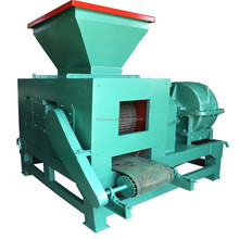 High Pressure Silicon Carbide Briquette Making Machine Silicon Carbide Ball Press Machine