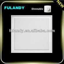 2013 60x60 cm 48W led panel light high power backlight billboard led panel light
