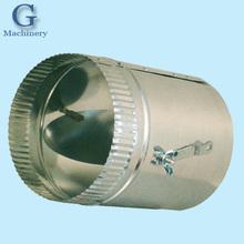 HVAC System Hardware Stamping Damper for HVAC System