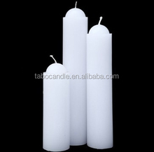 Big Size White Candle 80g To 90g