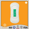 230mm high quality wingless anion sanitary napkin side effects