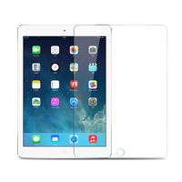 Factory price!!!0.33mm 2.5D tempered glass screen protector for iPad mini