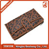 Women wallet manufacturer leather women wallet with best price