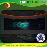 p6 smd indoor xxx image video led display led scre of china