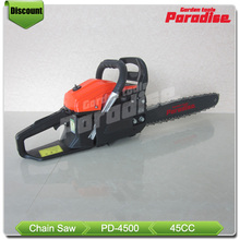 Professional Handle 45CC Chinese Chainsaw