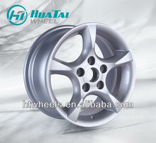 Chrome Wire Wheels For Brand Cars Wheel For GEELY
