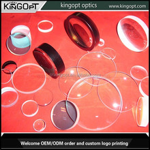 optical plano convex lens manufacturer in china