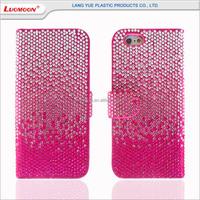 Bling crystal phone case for moto, for g3 case cover