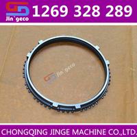 Old Mercedes Trucks Auto Repair Parts Gearbox Synchronizer Ring 1269328289