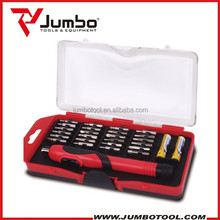 Electrical Cordless Precision Screwdriver for Laptop