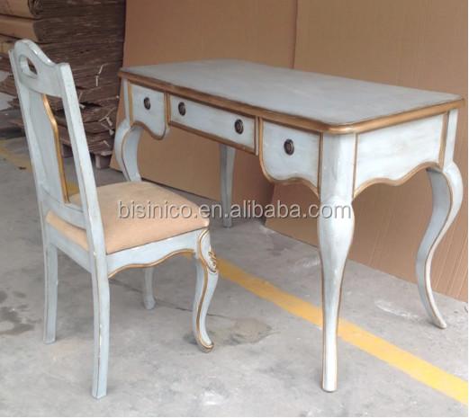bisini style de pays d 39 am rique la maison travail bureau et chaise classique en bois massif. Black Bedroom Furniture Sets. Home Design Ideas