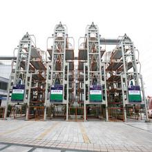 Bandarseri Begawan automatizado aparcamiento