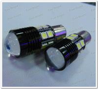 S25 p21w 1156 7Вт cree + 12 smd 5050 3 фишки обратного резервного копирования turnning свет