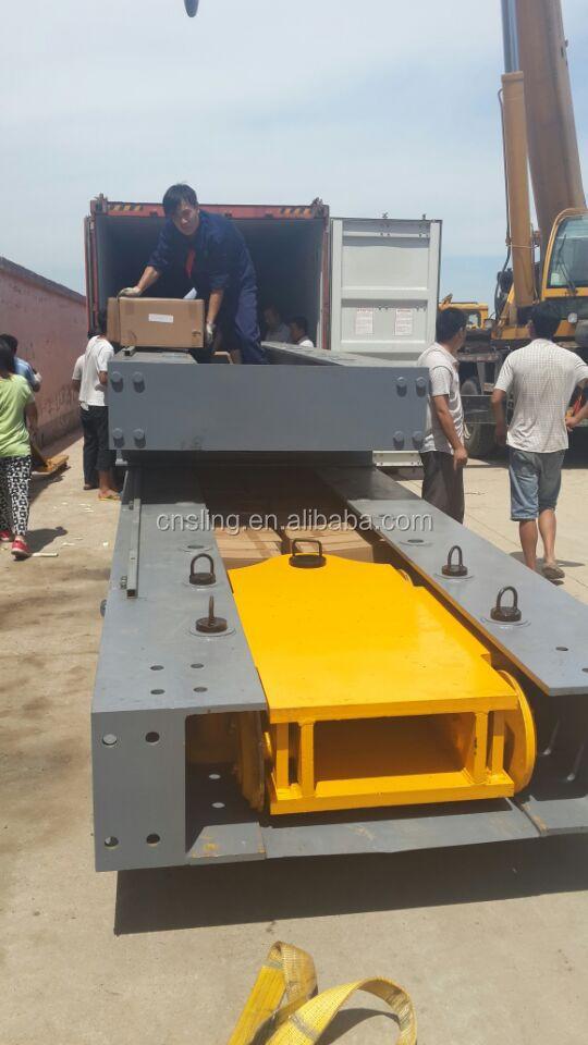 hydraulic test machine