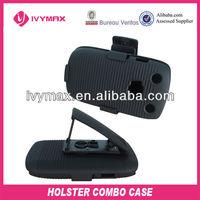phone cover for blackberry 9620 holster combo case