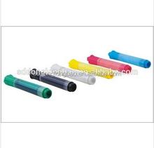 Marcador de pizarra blanca / pluma fluorescente BW-007 #
